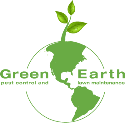 Green Earth / Pest control and lawn maintenance